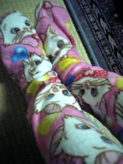 マリー靴下