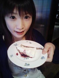 デザートちゃん
